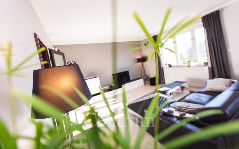 Verkoop  appartement Yutz 217900€ - Foto 4