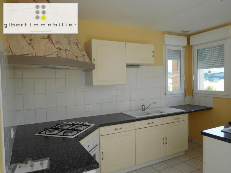 Rental house / villa Lantriac 710€ +CH - Picture 2