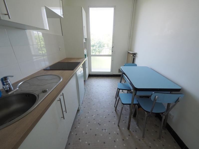 Vente appartement Bois d'arcy 155000€ - Photo 3