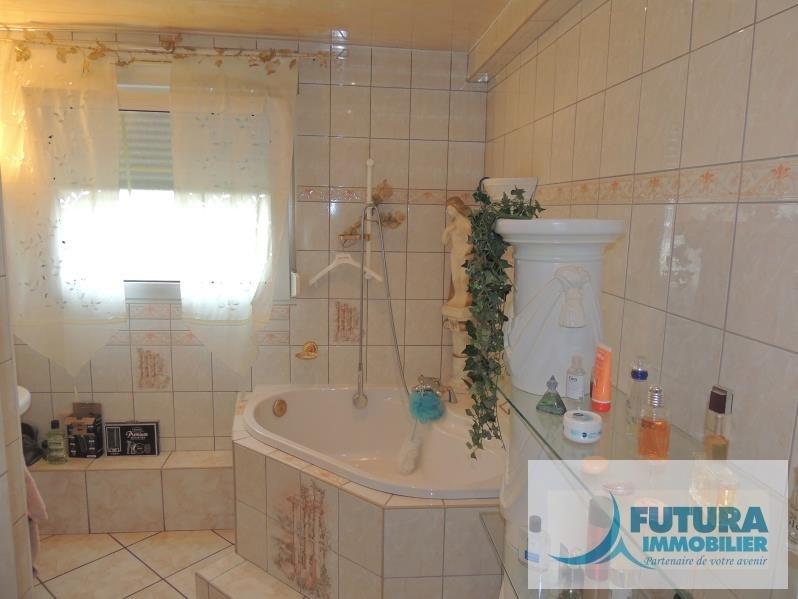 Sale apartment Forbach 88000€ - Picture 3