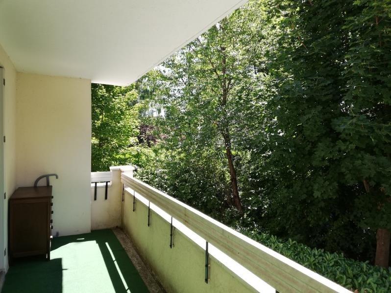 Venta  apartamento Gif sur yvette 239000€ - Fotografía 3
