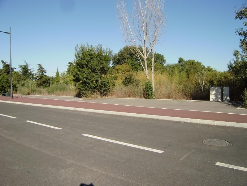Vente terrain Salon de provence 463 000€ - Photo 3