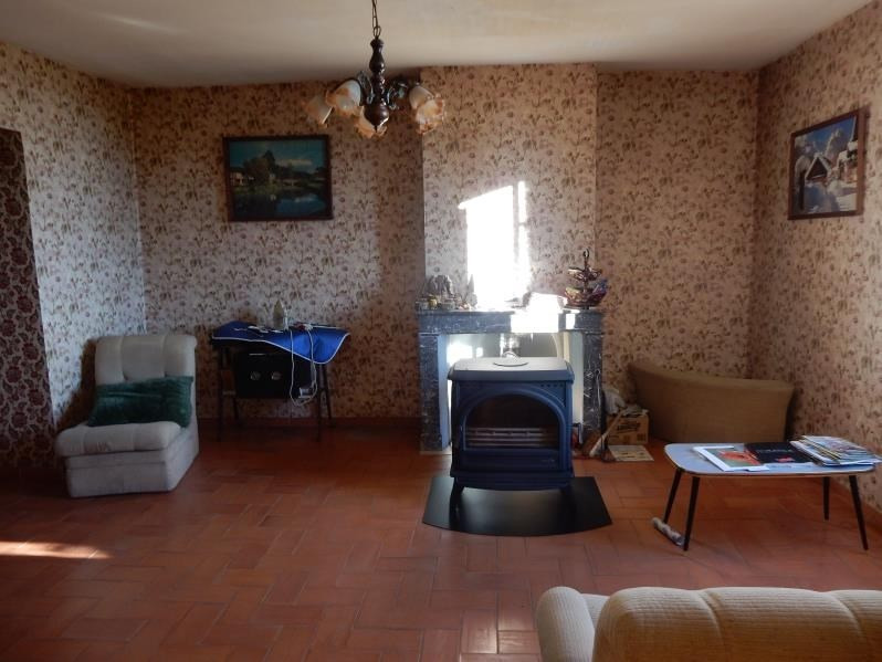 Sale house / villa Langon 139 800€ - Picture 3