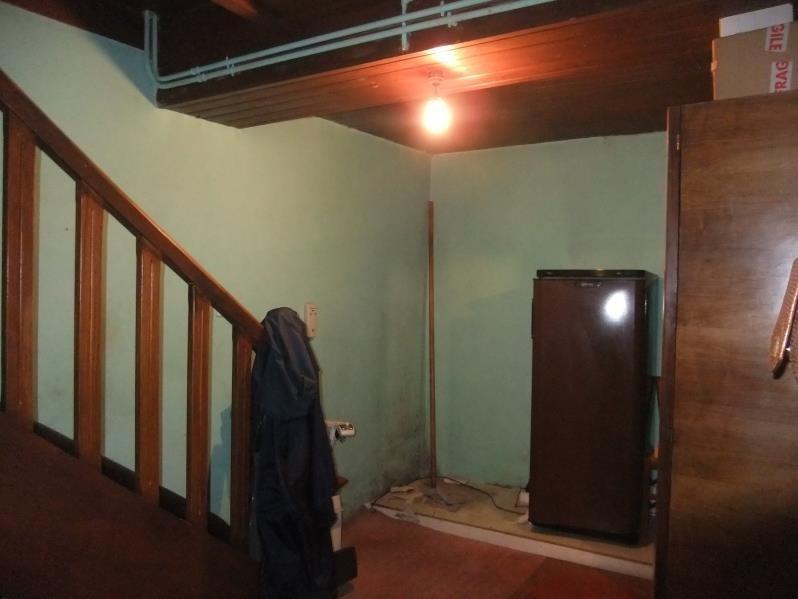 Sale house / villa Ouanne 118000€ - Picture 7