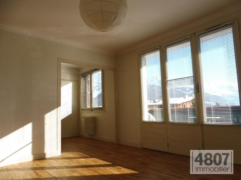 Location appartement Passy 702€ CC - Photo 2