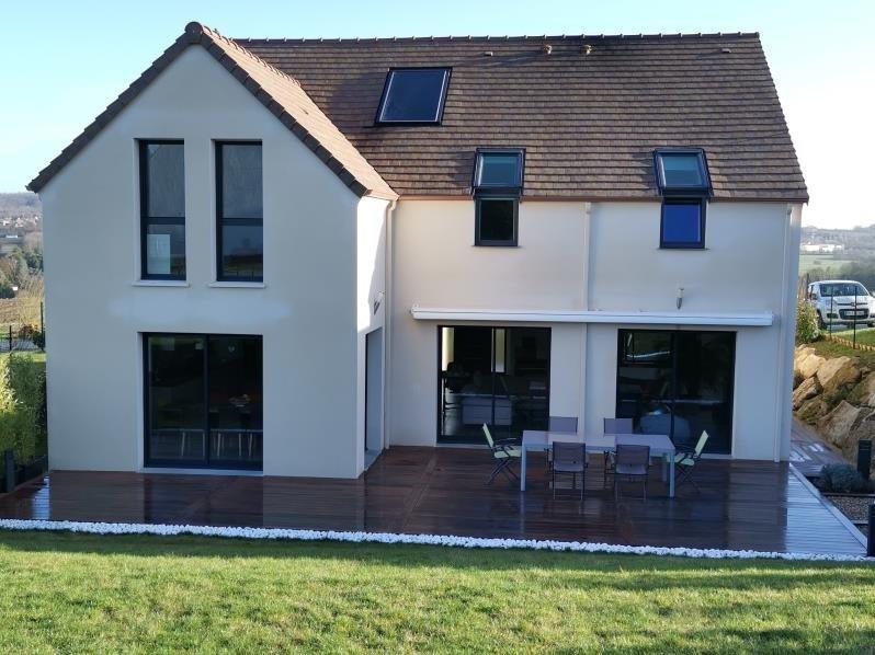 Verkoop van prestige  huis Morainvilliers 860000€ - Foto 16