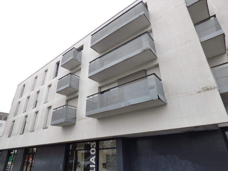 Vente appartement Saint herblain 160500€ - Photo 1