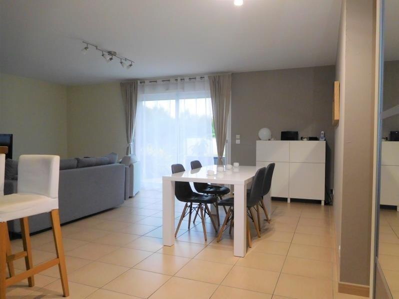 Rental house / villa La lande de fronsac 1100€ CC - Picture 8