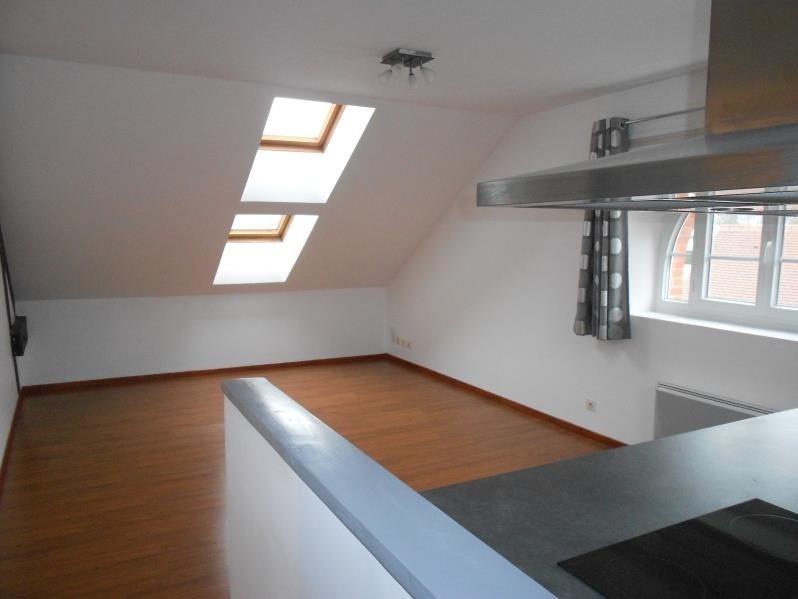 Sale apartment Provins 98000€ - Picture 3