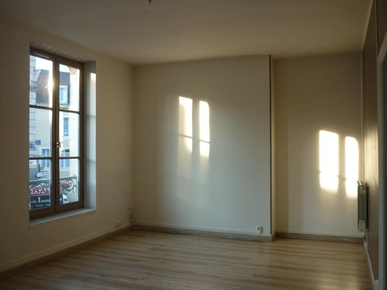 Rental apartment Mortagne au perche 380€ CC - Picture 1