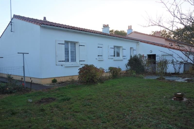 Vente maison / villa La roche sur yon 153000€ - Photo 6