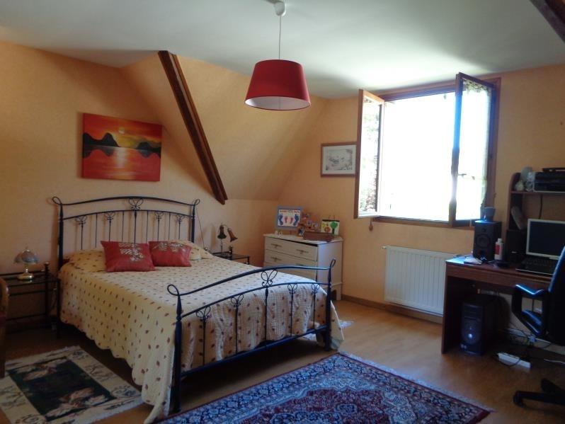Revenda casa St maurice montcouronne 447200€ - Fotografia 7