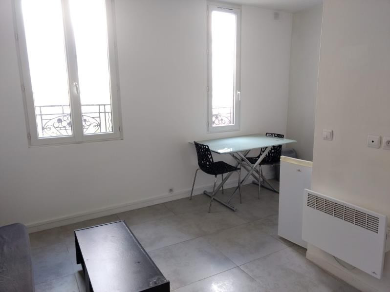 Location appartement Clamart 720€ CC - Photo 1
