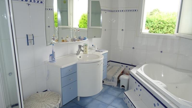 Vente maison / villa Montlouis sur loire 283500€ - Photo 5
