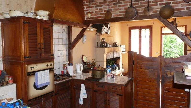 Sale house / villa Montoire sur le loir 197350€ - Picture 5