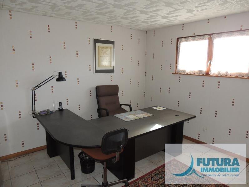 Sale house / villa Morhange 146000€ - Picture 9
