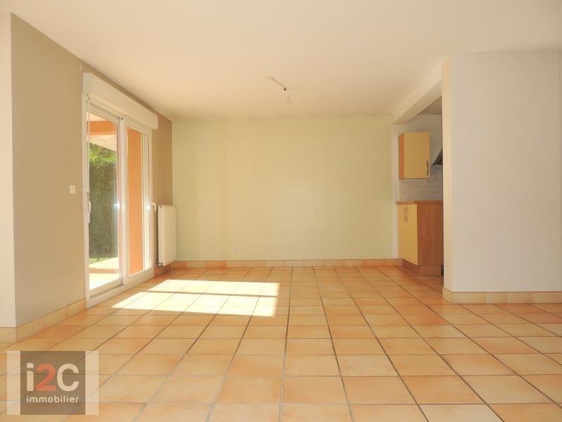Vente maison / villa St genis pouilly 540000€ - Photo 3