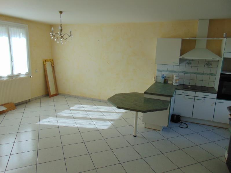 Rental house / villa Cholet 680€ CC - Picture 5