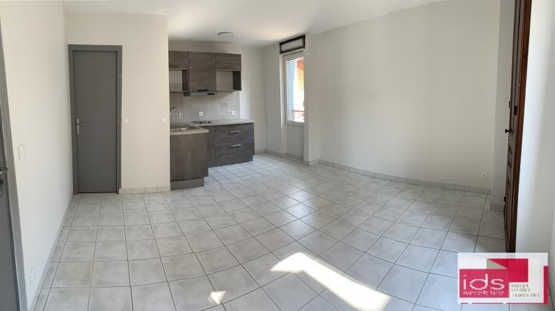 Locação apartamento Pontcharra 399€ CC - Fotografia 5