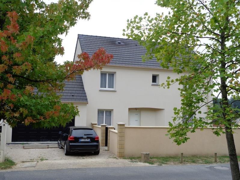Sale house / villa Breuillet 499000€ - Picture 1