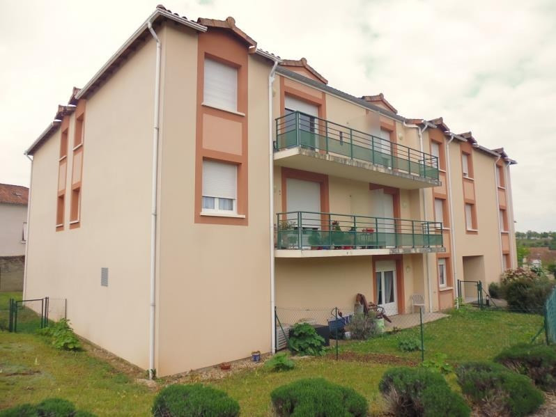 Sale apartment Buxerolles 114000€ - Picture 1