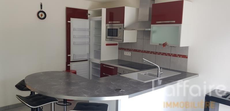 Vendita appartamento Frejus 149800€ - Fotografia 2