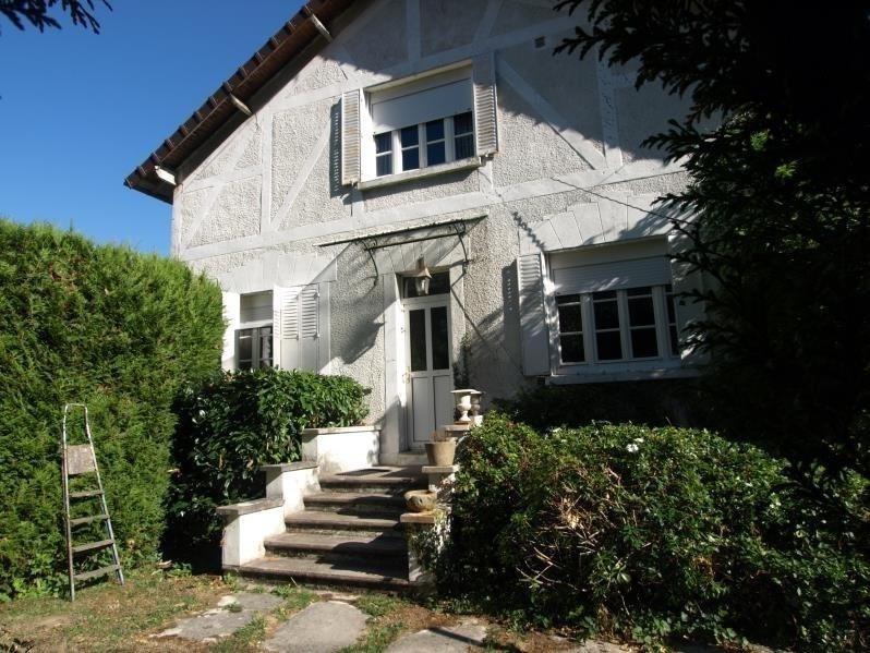 Vente maison / villa Montfort l amaury 496000€ - Photo 7