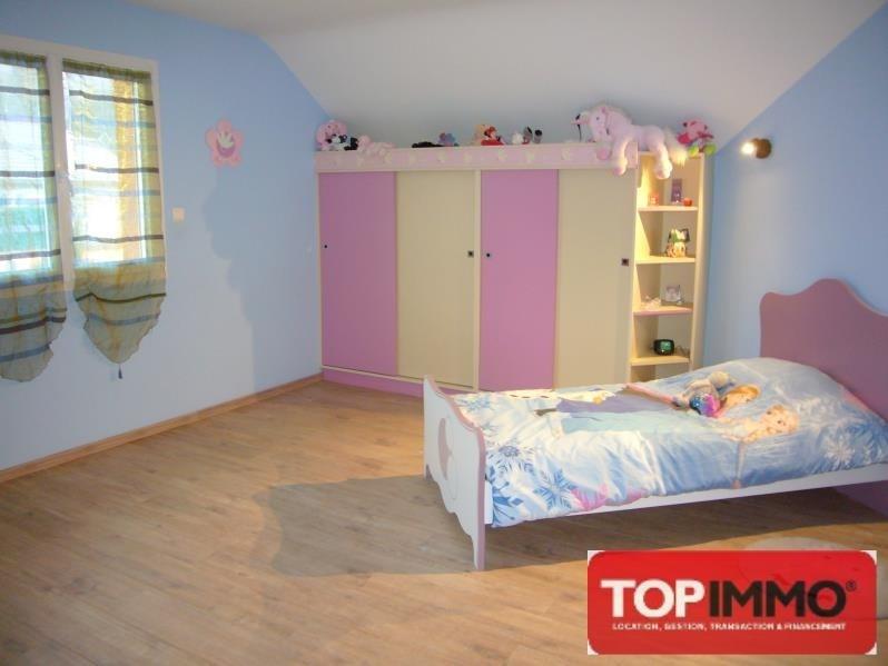 Sale house / villa Taintrux 315000€ - Picture 6