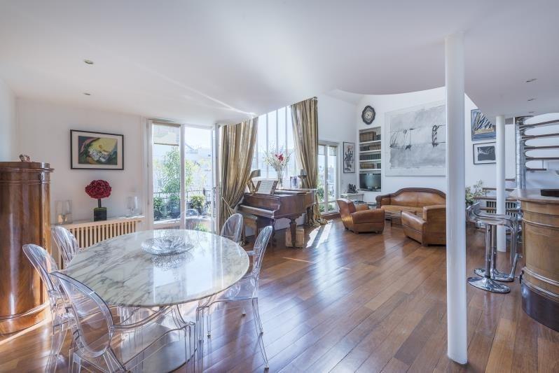 Vente de prestige appartement Paris 14ème 1785000€ - Photo 5