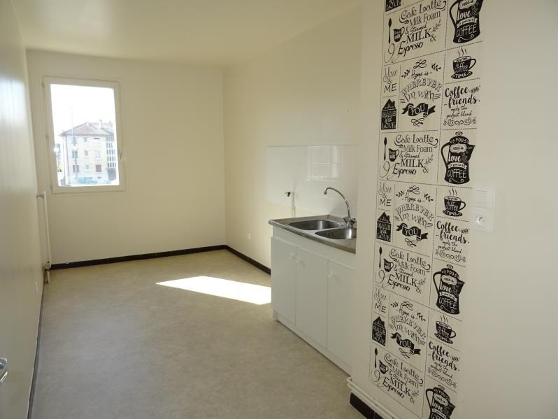 Vente appartement Troyes 99 000€ - Photo 3