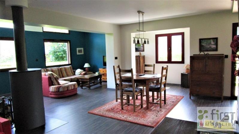 Immobile residenziali di prestigio casa St jorioz 595000€ - Fotografia 2