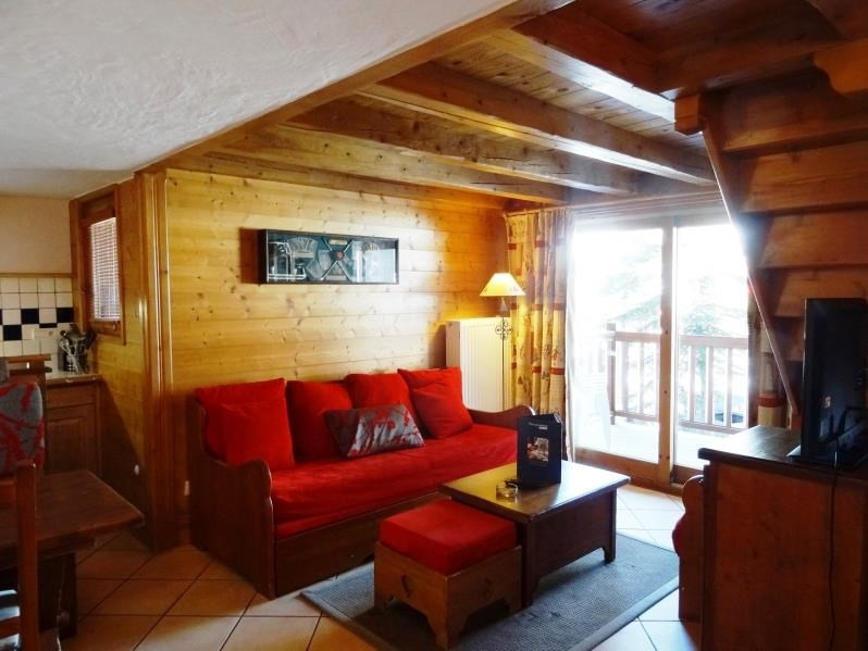Vente de prestige appartement Les arcs 370 000€ - Photo 4