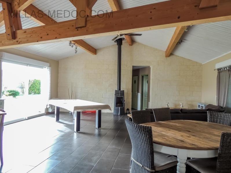 Vente maison / villa Civrac en medoc 248500€ - Photo 6