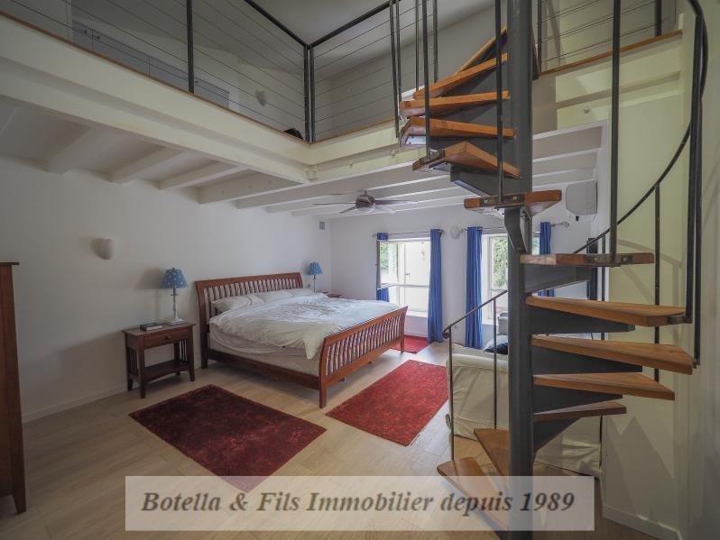 Venta de prestigio  apartamento Uzes 1250000€ - Fotografía 7