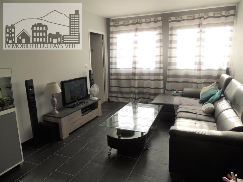 Vente appartement Aurillac 95400€ - Photo 2
