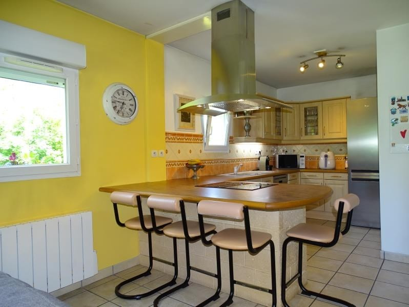 Sale apartment Osny 288700€ - Picture 3