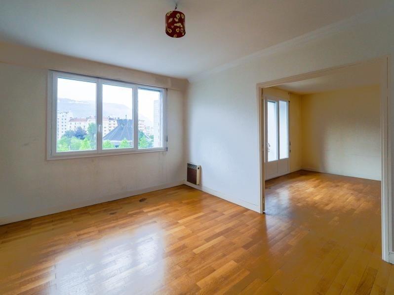 Vente appartement Grenoble 168000€ - Photo 12