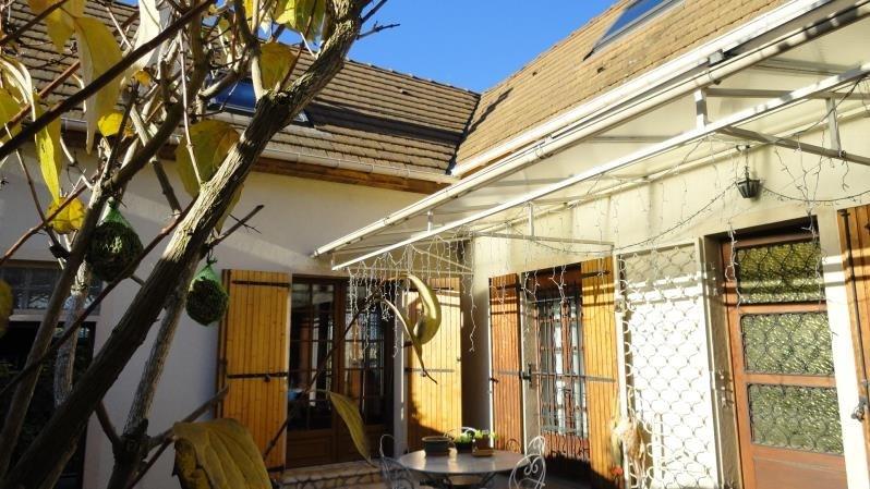 Vente maison / villa Nanterre 675000€ - Photo 3