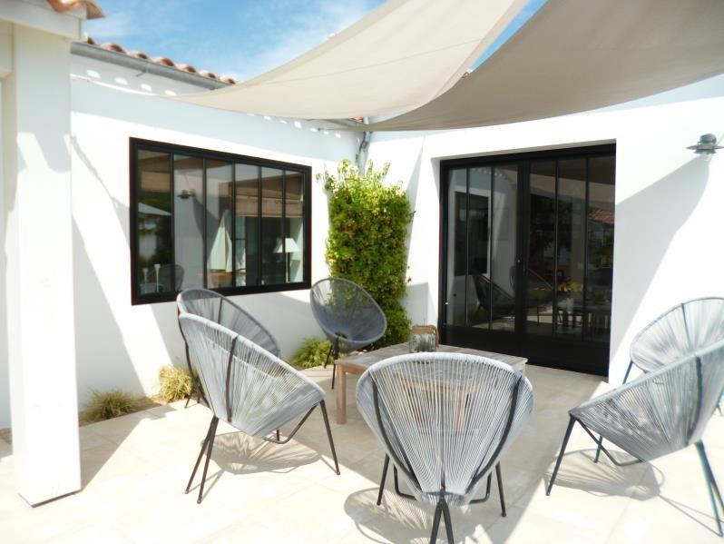 Vente de prestige maison / villa St georges d'oleron 797500€ - Photo 3