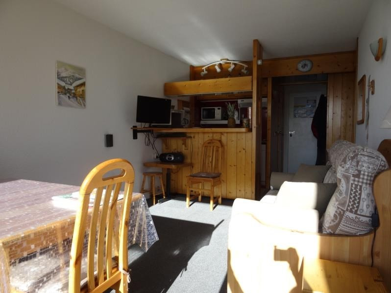 Vente appartement Les arcs 185 000€ - Photo 3