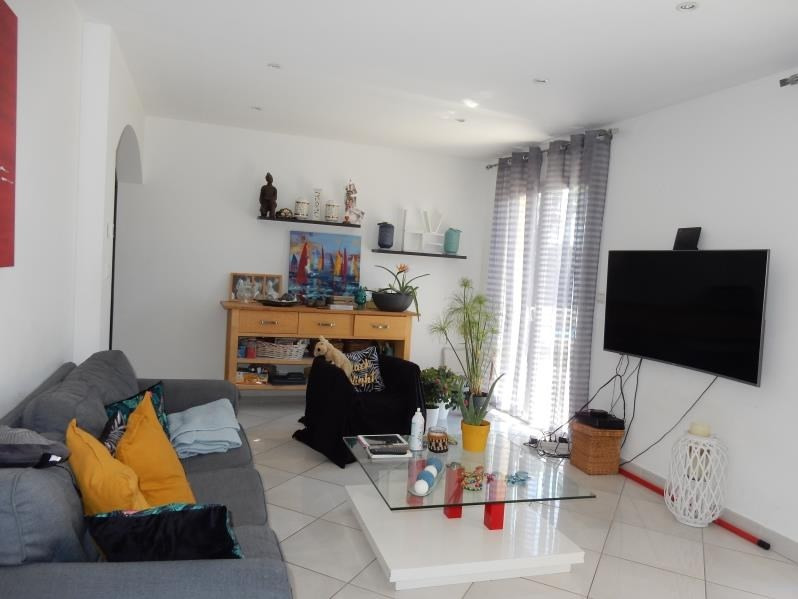 Vente maison / villa St maurice l exil 267000€ - Photo 8
