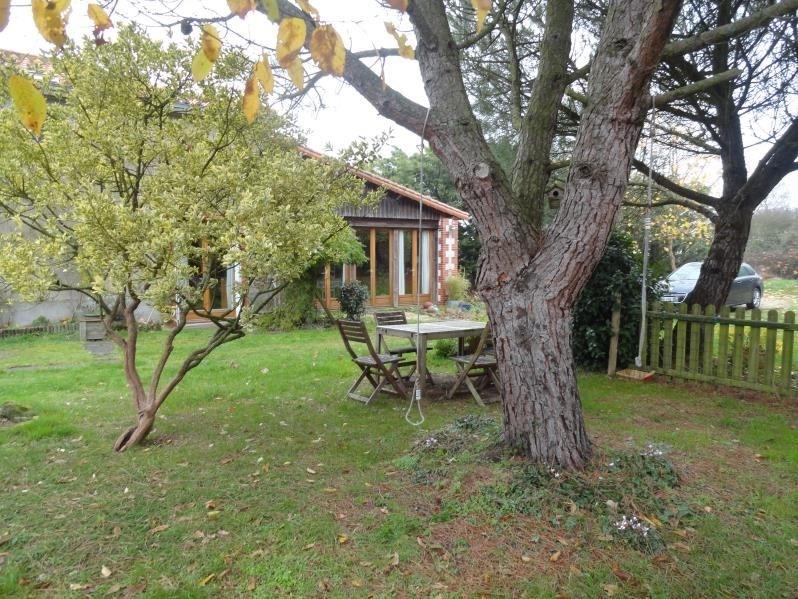 Sale house / villa Boussay 289900€ - Picture 4