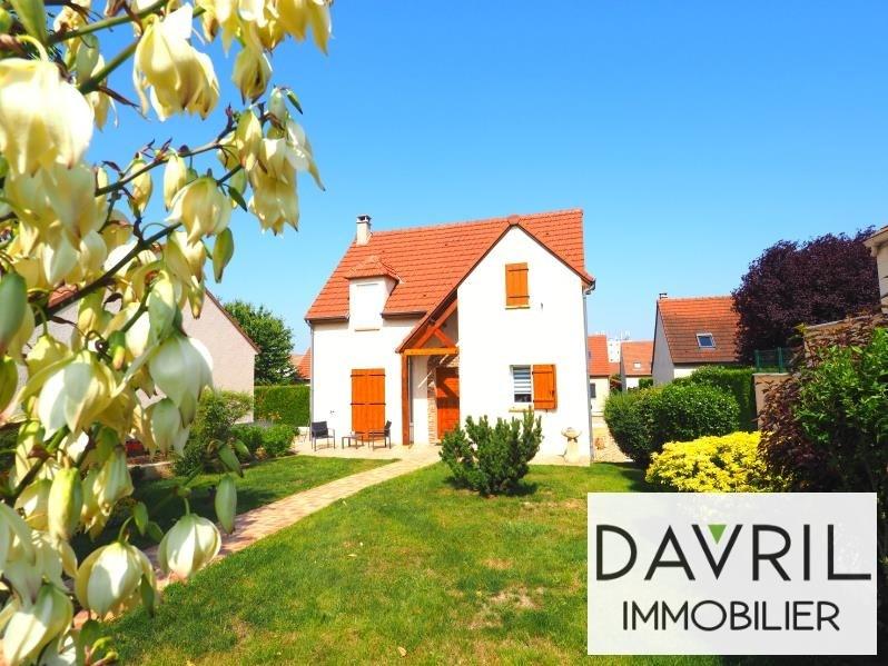 Revenda casa Maurecourt 449000€ - Fotografia 4