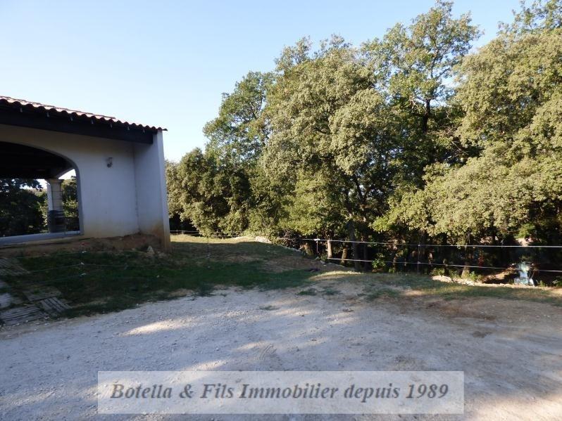 Verkoop  huis Uzes 361700€ - Foto 19