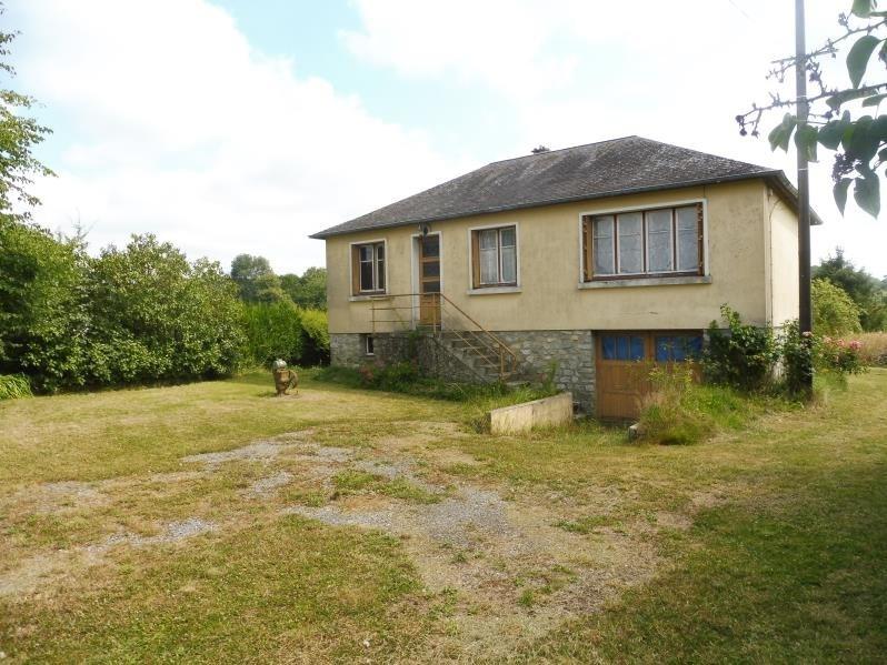 Sale house / villa Mortagne au perche 85000€ - Picture 6