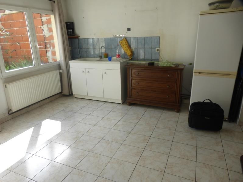 Vente maison / villa Lillers 60 000€ - Photo 2