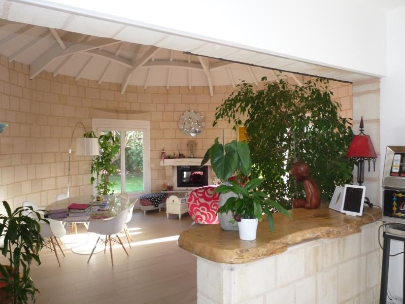 Deluxe sale house / villa Moirax 343 200€ - Picture 6
