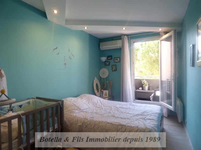 Sale apartment Bagnols sur ceze 118000€ - Picture 5