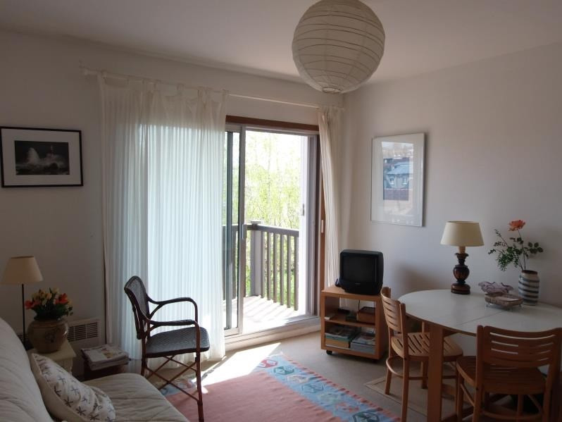 Sale apartment Blonville sur mer 99 000€ - Picture 5