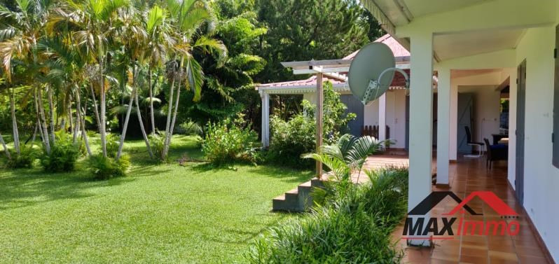 Vente maison / villa Saint philippe 411900€ - Photo 10